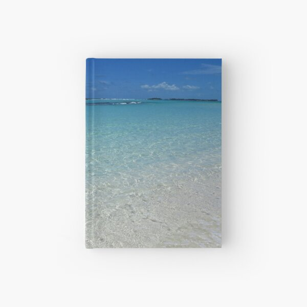 Bita Bay VII Hardcover Journal