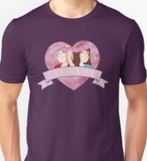 It's A Twin Thing Unisex T-Shirt