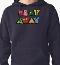 NDVH Play Away Pullover Hoodie
