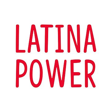 LATINA POWER by wexler