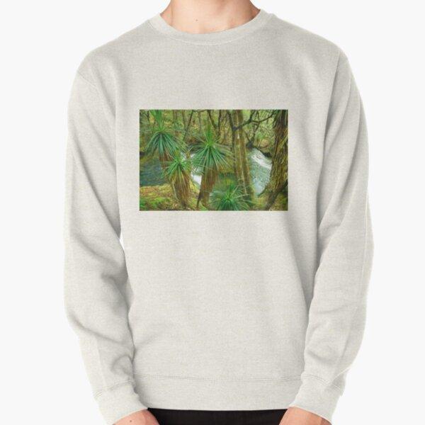 Pine Valley, Tasmania Pullover Sweatshirt
