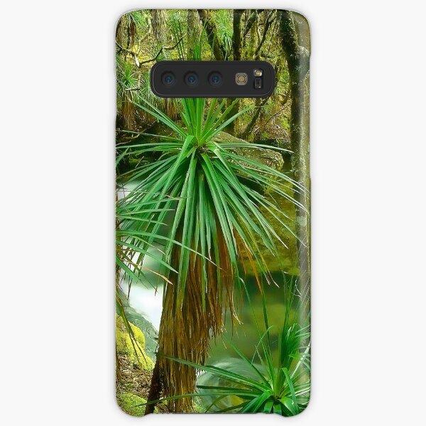 Pine Valley, Tasmania Samsung Galaxy Snap Case
