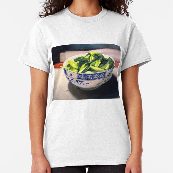 Grandma's Boy Choy Classic T-Shirt