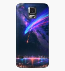 Comet Case/Skin for Samsung Galaxy