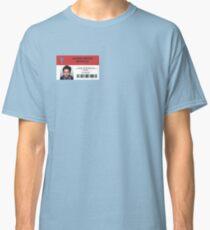 John Dorian - Scrubs MD Classic T-Shirt