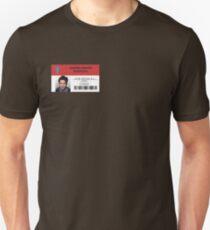 John Dorian - Scrubs MD Unisex T-Shirt