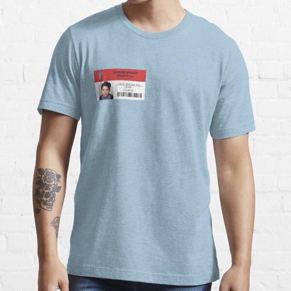 John Dorian - Scrubs MD Essential T-Shirt