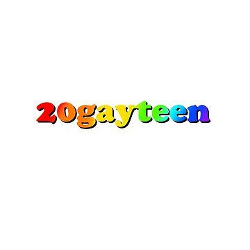 20gayteen de hmanip
