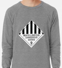 Dangerous Lightweight Sweatshirt