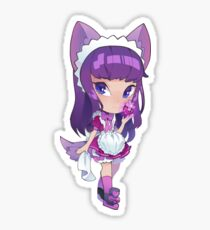 Zakuro Sticker