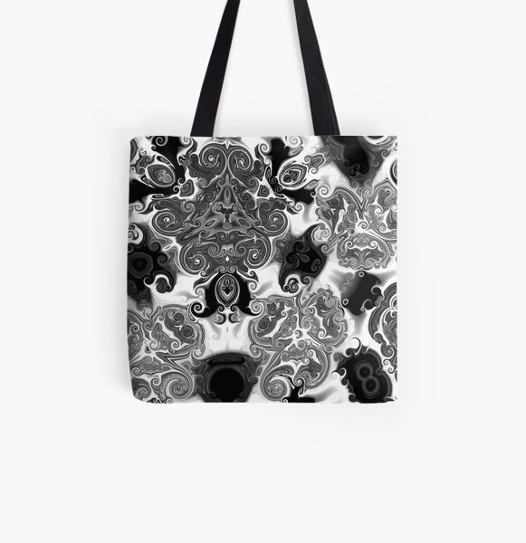 Gravitational Anomalies 13 All Over Print Tote Bag