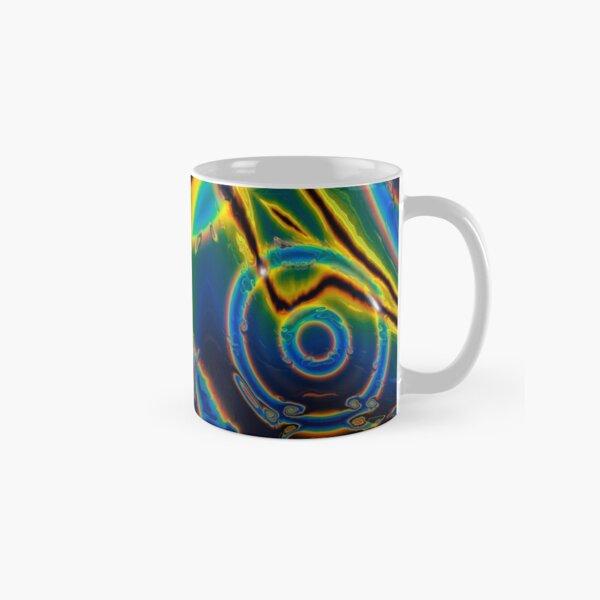 Iridescent Stars 2 Classic Mug