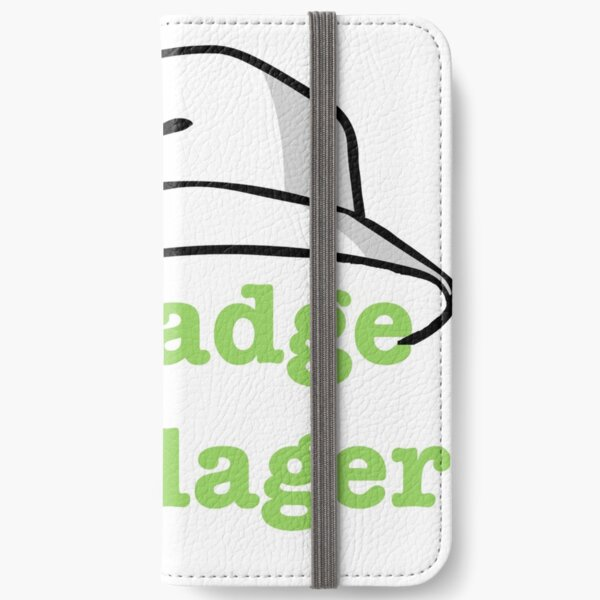 The Old and the Restless: Talmadge McGulager iPhone Wallet