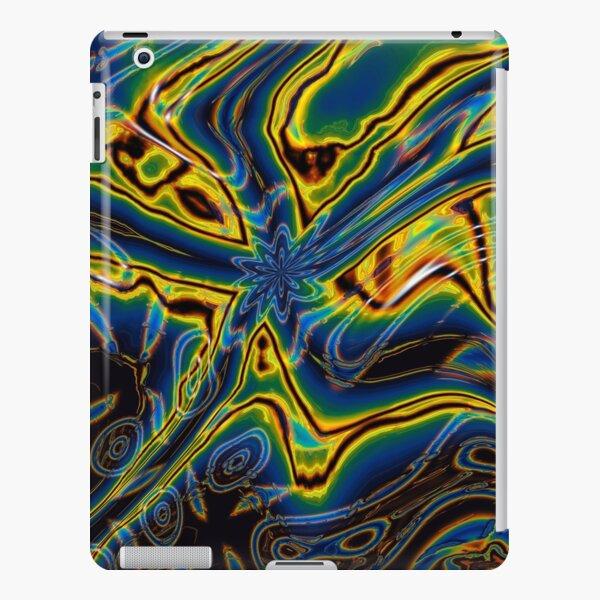 Iridescent Stars 6 iPad Snap Case