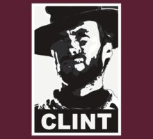Clint: Conservative Edition