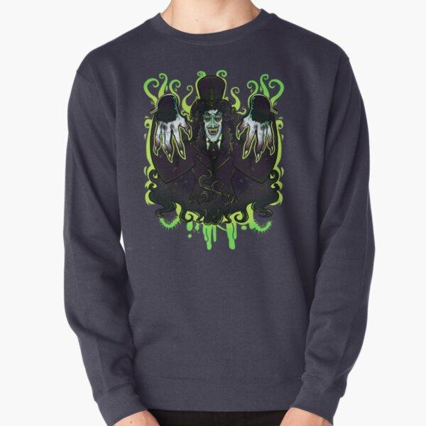 COTCA; Jacqula Pullover Sweatshirt