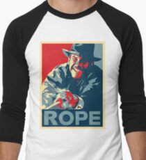 ROPE Men's Baseball ¾ T-Shirt