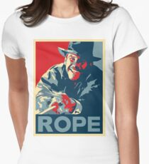ROPE Women's Fitted T-Shirt
