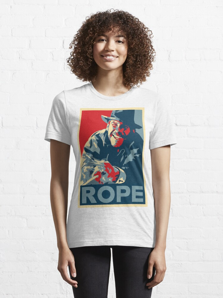 Alternate view of ROPE Essential T-Shirt