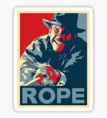 ROPE Sticker