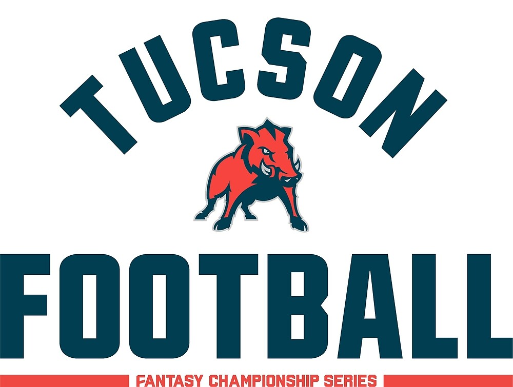 Team Enclosure Tee   Tucson by Fantasy   Championship Series