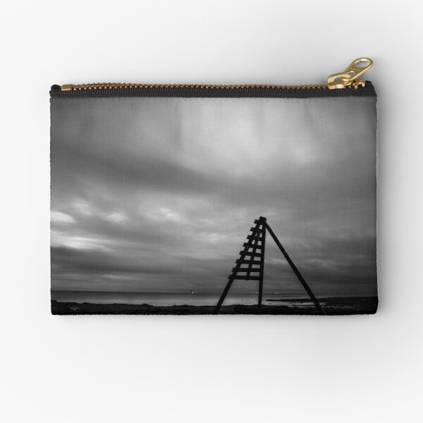 Ricketts Point Zipper Pouch