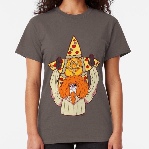 COTCA; Pentagram of power Classic T-Shirt