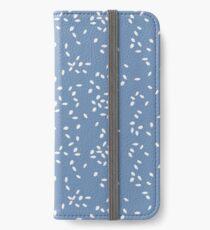 Mini Dots  iPhone Flip-Case/Hülle/Skin