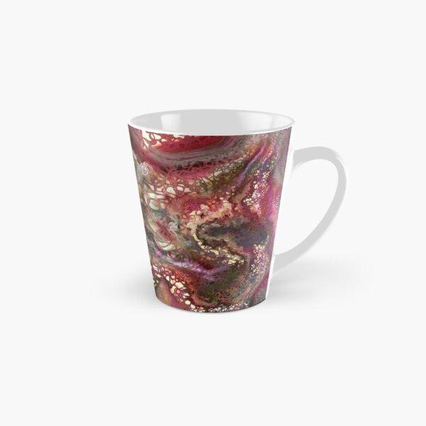 Alien Squiggles 1 Tall Mug