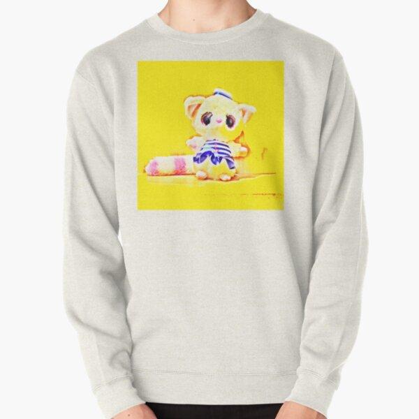 YOOHOO Pammee 1 Pullover Sweatshirt
