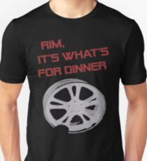 Hunny are you making rim for dinner? T-Shirt