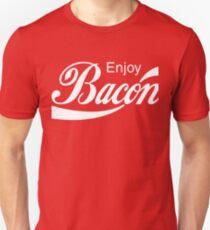 Enjoy BACON Unisex T-Shirt