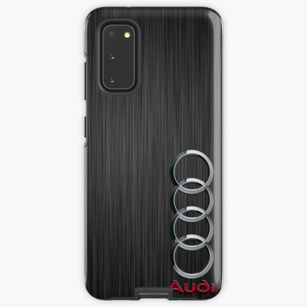 Audi car logo Samsung Galaxy Tough Case