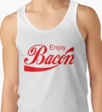 Enjoy BACON Tank Top