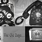 The Old Days... by MichelleR