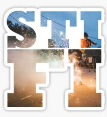 STIFI Sticker