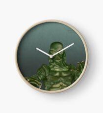 Creature Clock