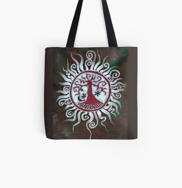 Pink Religious Themed Reusable Tote Bags ~ Jesus Rocks!