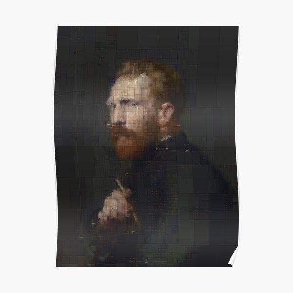 Portrait / Vincent Poster