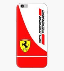 Scuderia Ferrari Logo iPhone-Hülle & Cover
