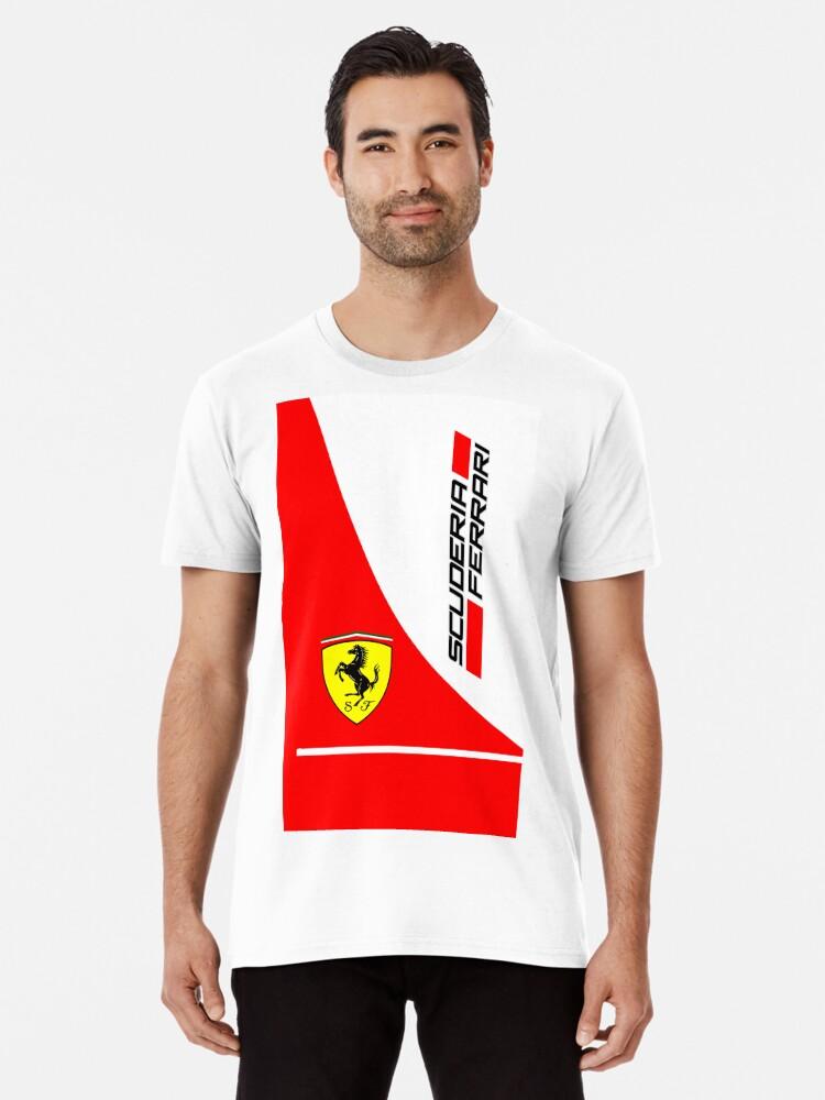 b48a4e84e Scuderia Ferrari Logo