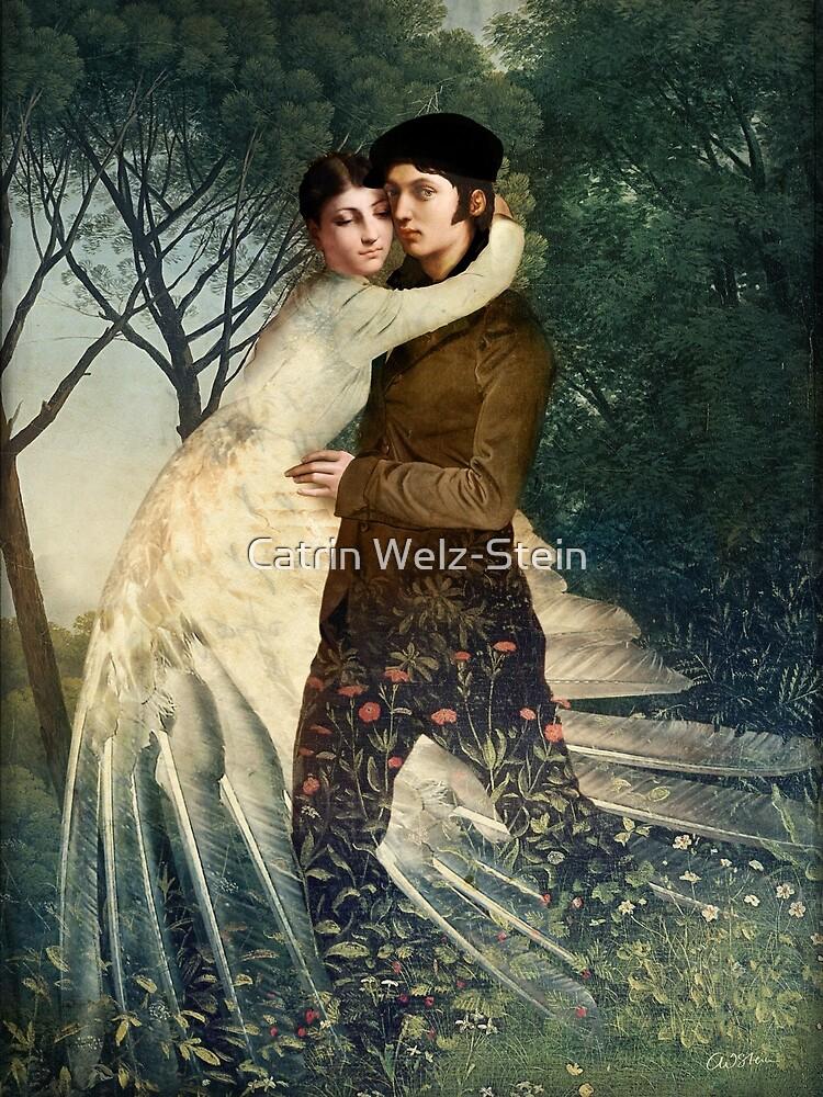 Josh and Abi by Catrin Welz-Stein