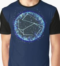 Konstellation Grafik T-Shirt