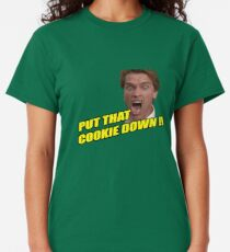 Put that cookie down ! Classic T-Shirt