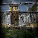 Huntsville Dam by Aaron Campbell