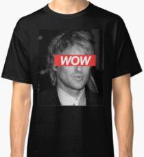 Camiseta clásica Owen Wilson