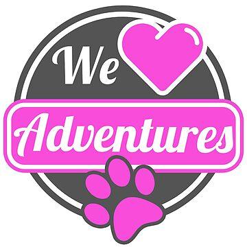 We Love Adventures by zenclouds