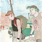 punken round town by jeff flaster