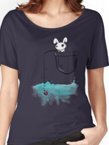 Fishing love... Women's Relaxed Fit T-Shirt