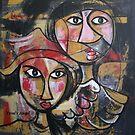 Trini's Angel  by Reynaldo